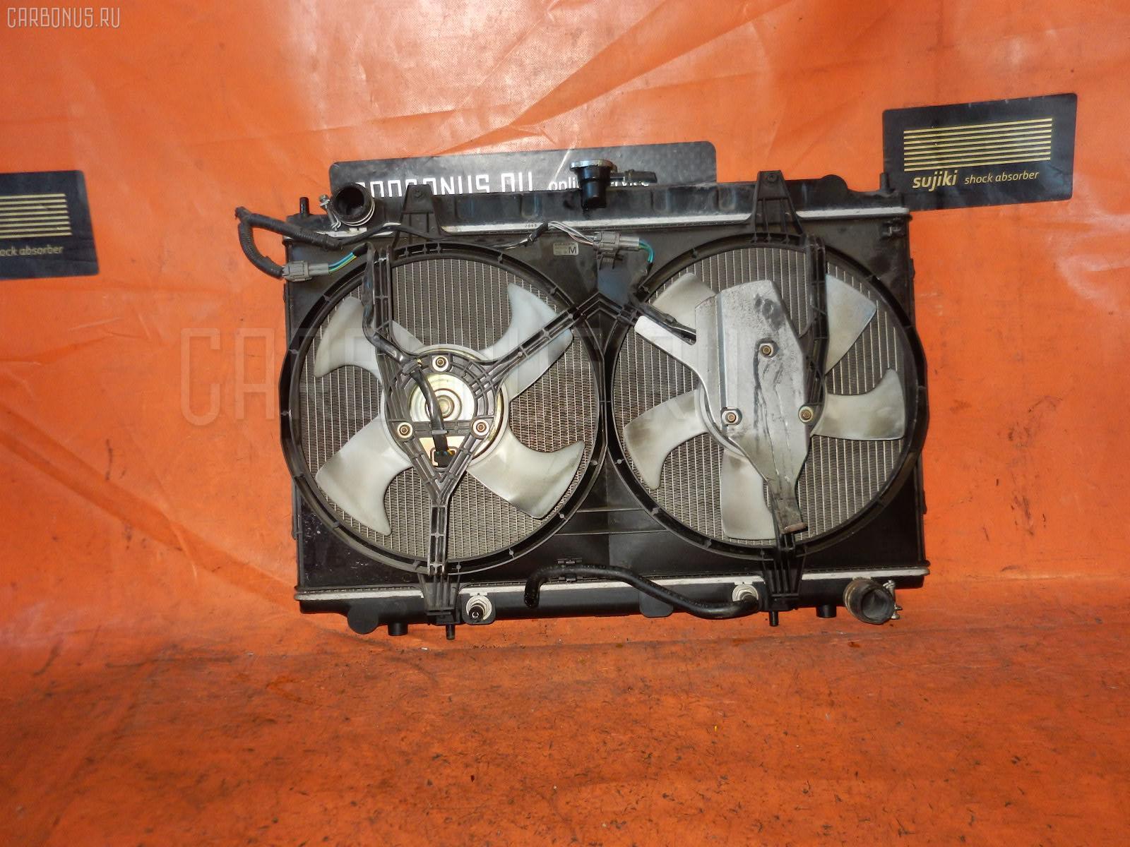 Радиатор ДВС NISSAN CEFIRO PA32 VQ25DE. Фото 6