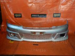 Бампер Toyota Funcargo NCP20 Фото 3
