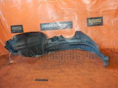 Подкрылок Toyota Ist NCP61 1NZ-FE Фото 1