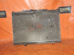 Радиатор ДВС Mitsubishi Chariot grandis N84W 4G64 Фото 3