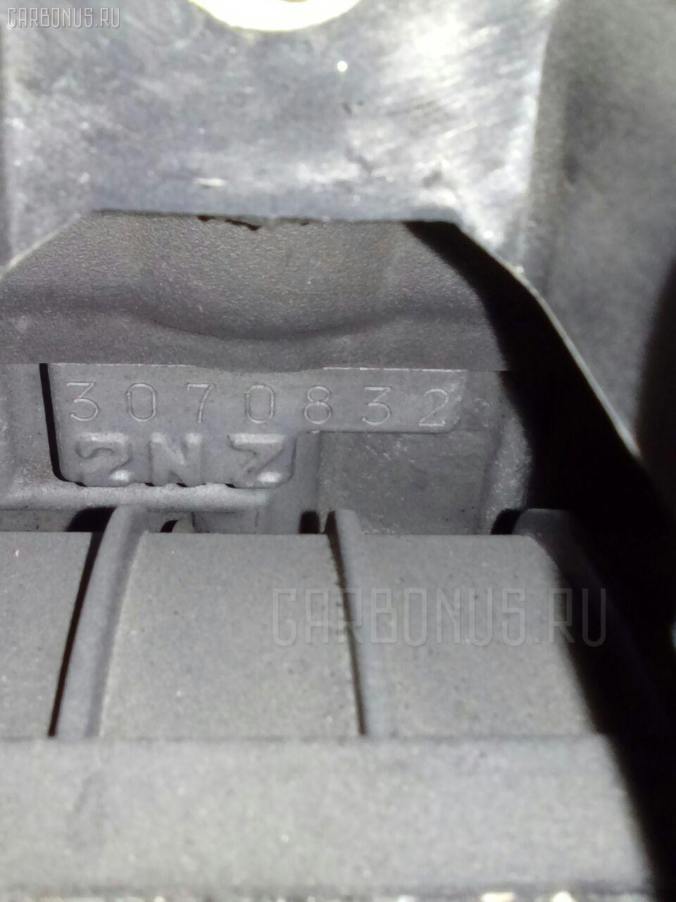 Двигатель TOYOTA IST NCP60 2NZ-FE Фото 1