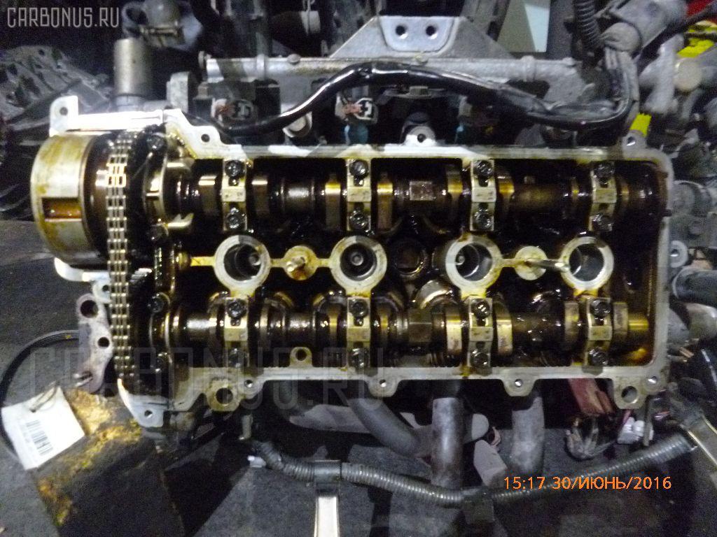 Двигатель TOYOTA VITZ SCP10 1SZ-FE Фото 1