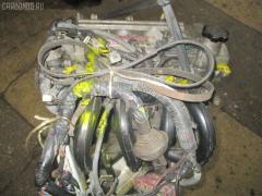Двигатель Toyota Vitz SCP10 1SZ-FE Фото 3
