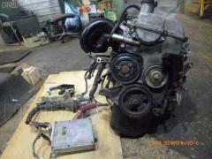 Двигатель Toyota Vitz SCP10 1SZ-FE Фото 11