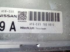 Двигатель NISSAN CUBE Z12 HR15DE Фото 7