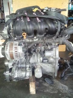 Двигатель NISSAN CUBE Z12 HR15DE Фото 4