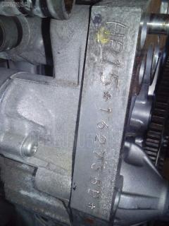 Двигатель NISSAN CUBE Z12 HR15DE Фото 3