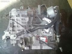 КПП автоматическая NISSAN CUBE Z12 HR15DE Фото 8