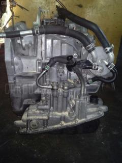 КПП автоматическая NISSAN CUBE Z12 HR15DE Фото 2