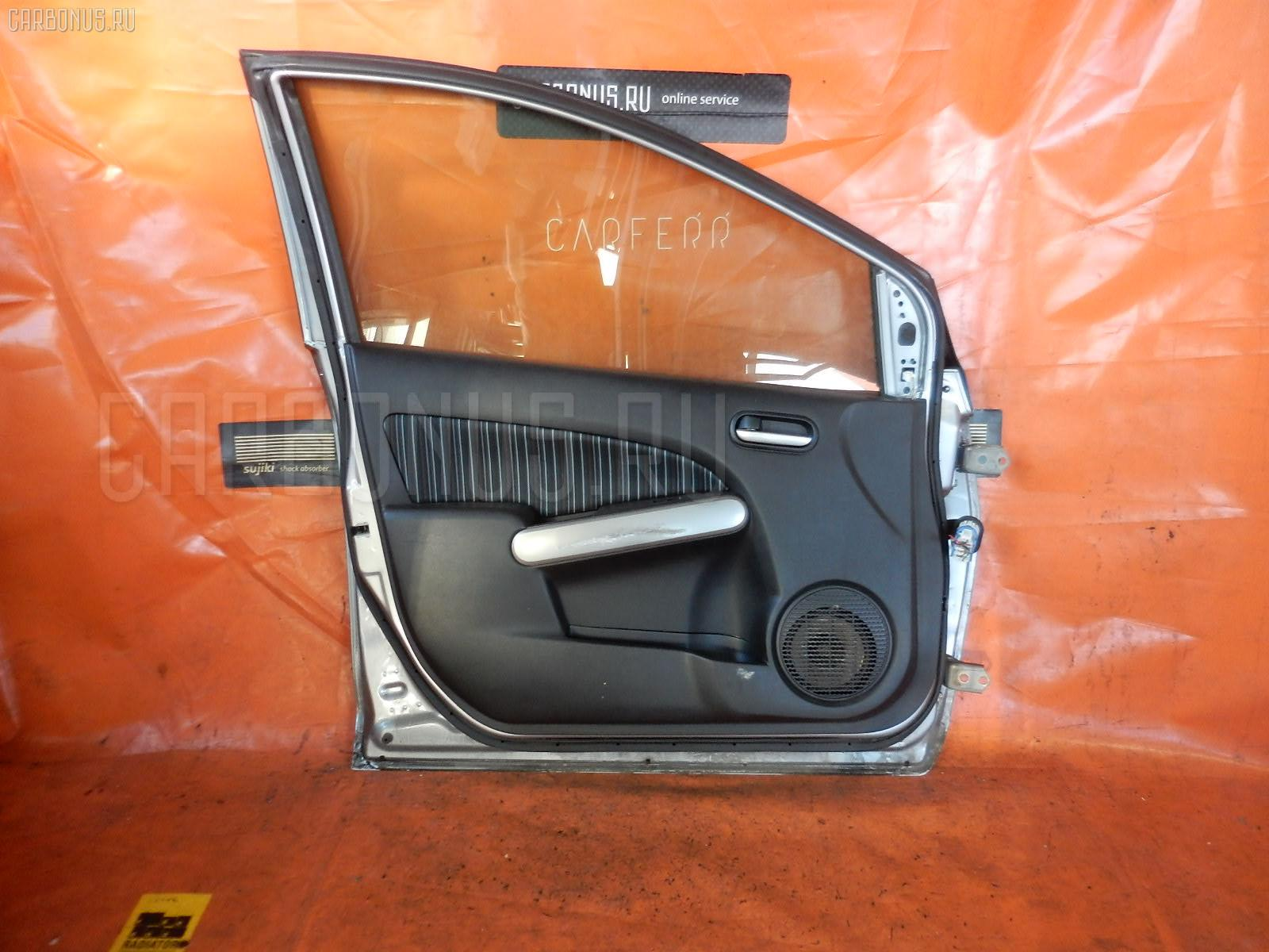 Дверь боковая MAZDA DEMIO DE3FS. Фото 9