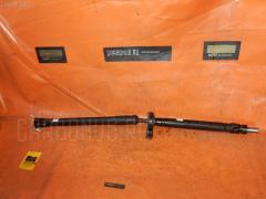 Кардан SUBARU IMPREZA GH8 EJ20T Фото 2