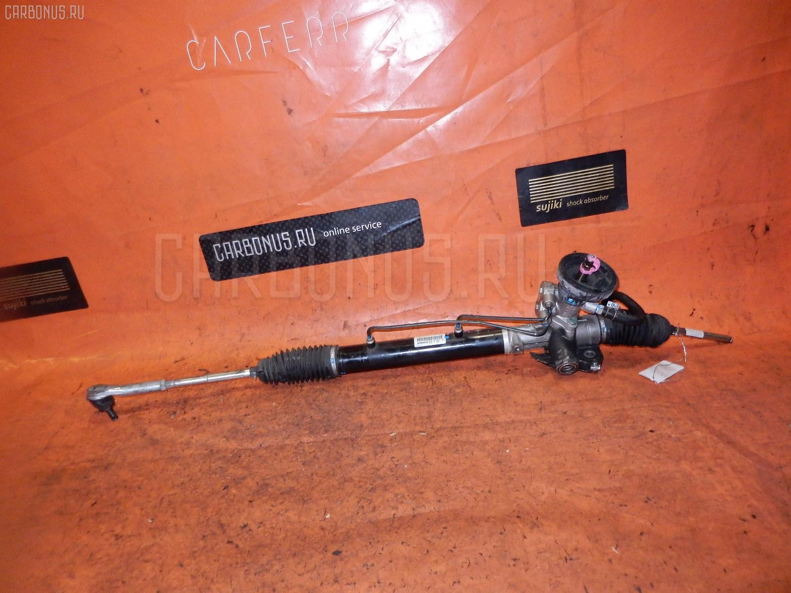 Рулевая рейка HONDA STEPWGN RG1 K20A Фото 1