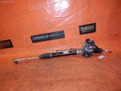 Рулевая рейка HONDA STEPWGN RG1 K20A