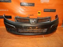Бампер Nissan Ad wagon VY12 Фото 1