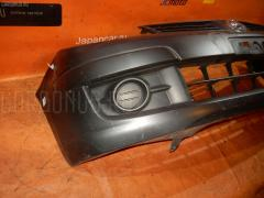 Бампер Nissan Ad wagon VY12 Фото 3