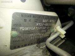 Пружина Nissan Ad wagon VY12 HR15DE Фото 2