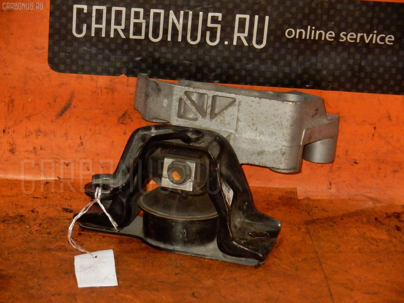 Подушка двигателя NISSAN AD WAGON VY12 HR15DE Фото 2