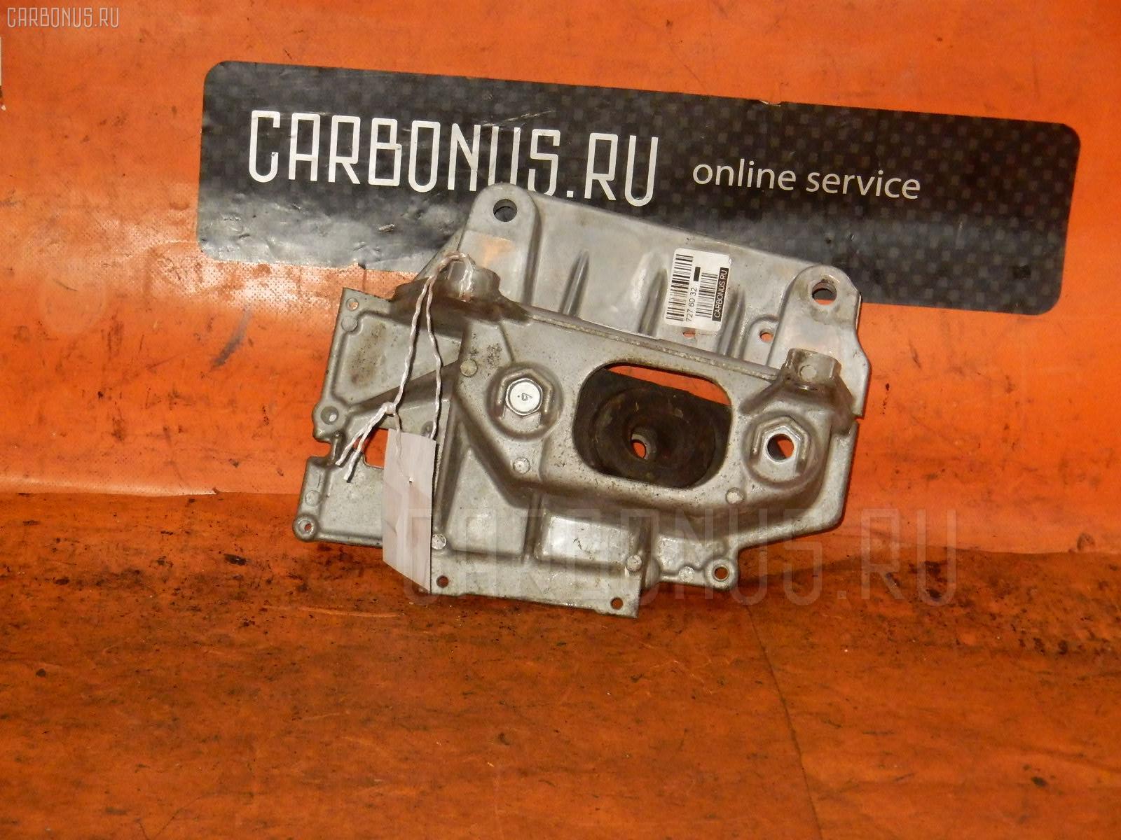Подушка двигателя NISSAN AD WAGON VY12 HR15DE Фото 1