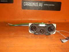 Блок управления климатконтроля NISSAN AD WAGON VY12 HR15DE Фото 2