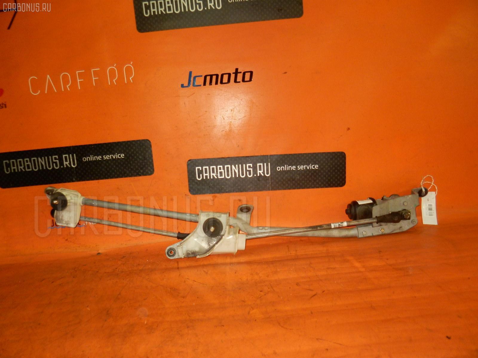 Мотор привода дворников NISSAN AD WAGON VY12 Фото 1