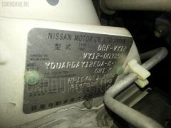 Воздухозаборник Nissan Ad wagon VY12 HR15DE Фото 2