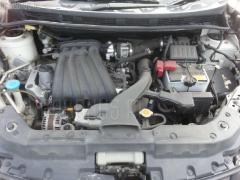 Воздухозаборник Nissan Ad wagon VY12 HR15DE Фото 3