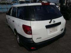 Воздухозаборник Nissan Ad wagon VY12 HR15DE Фото 5