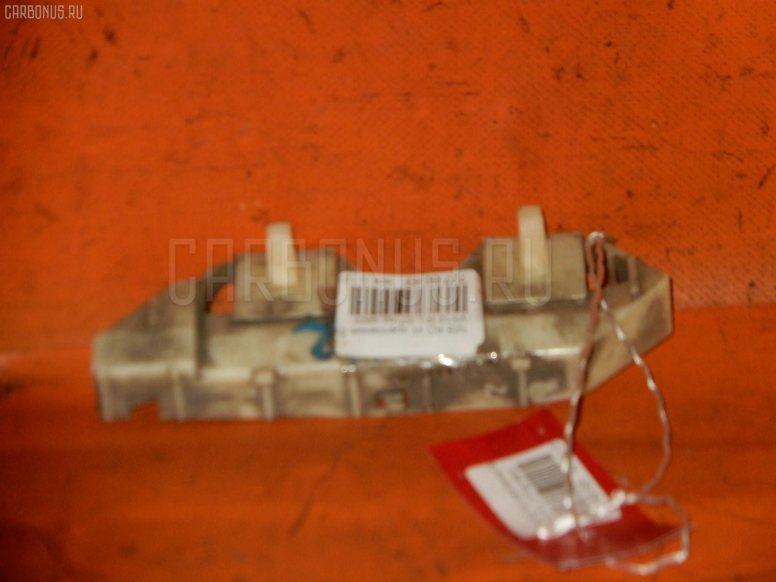 Крепление бампера NISSAN AD WAGON VY12 Фото 2