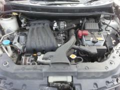 Бачок омывателя Nissan Ad wagon VY12 Фото 3