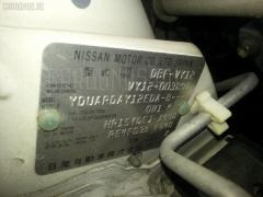 Планка телевизора Nissan Ad wagon VY12 HR15DE Фото 2