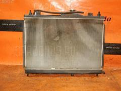 Радиатор ДВС Nissan Ad wagon VY12 HR15DE Фото 1