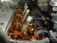 Двигатель Toyota Corona premio ST210 3S-FE Фото 2