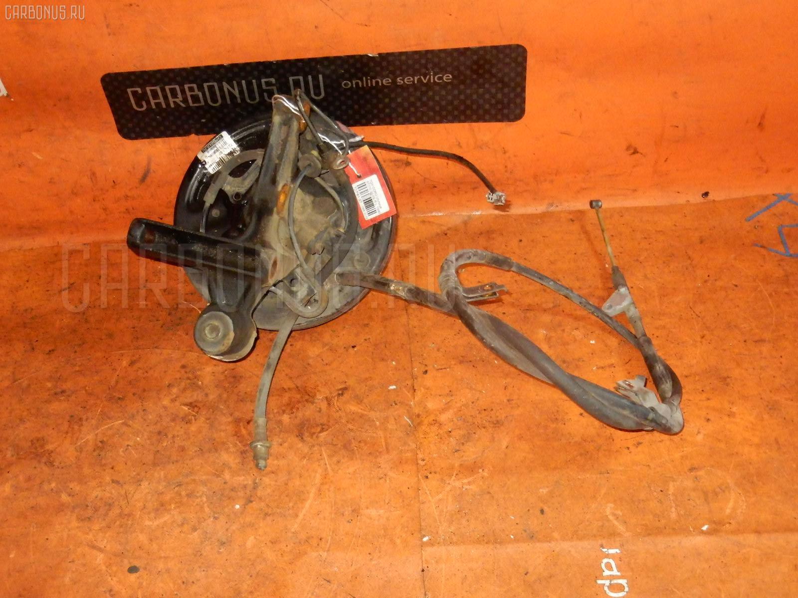 Ступица TOYOTA CORONA PREMIO ST210 3S-FE. Фото 9