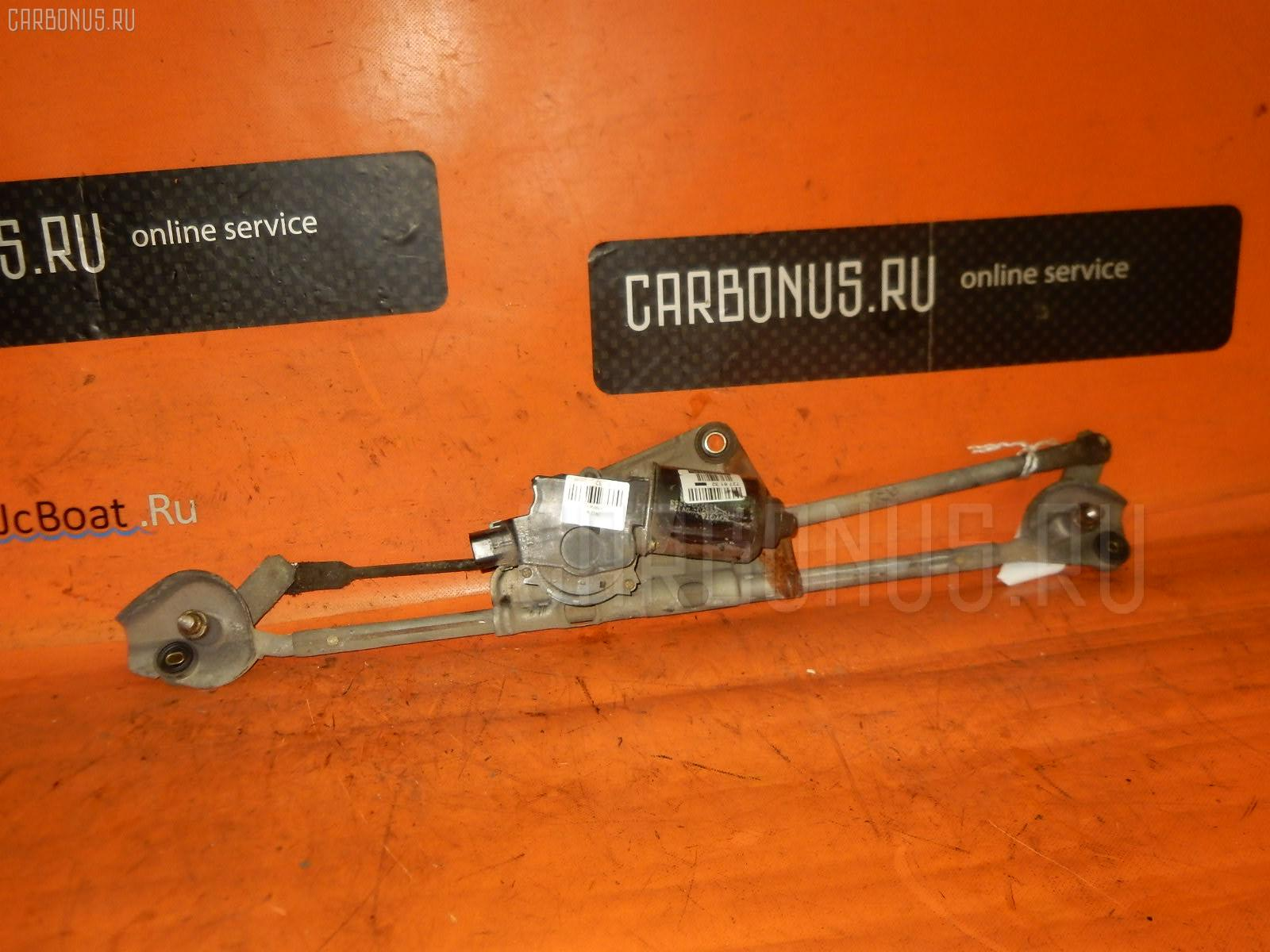 Мотор привода дворников TOYOTA CORONA PREMIO ST210 Фото 3