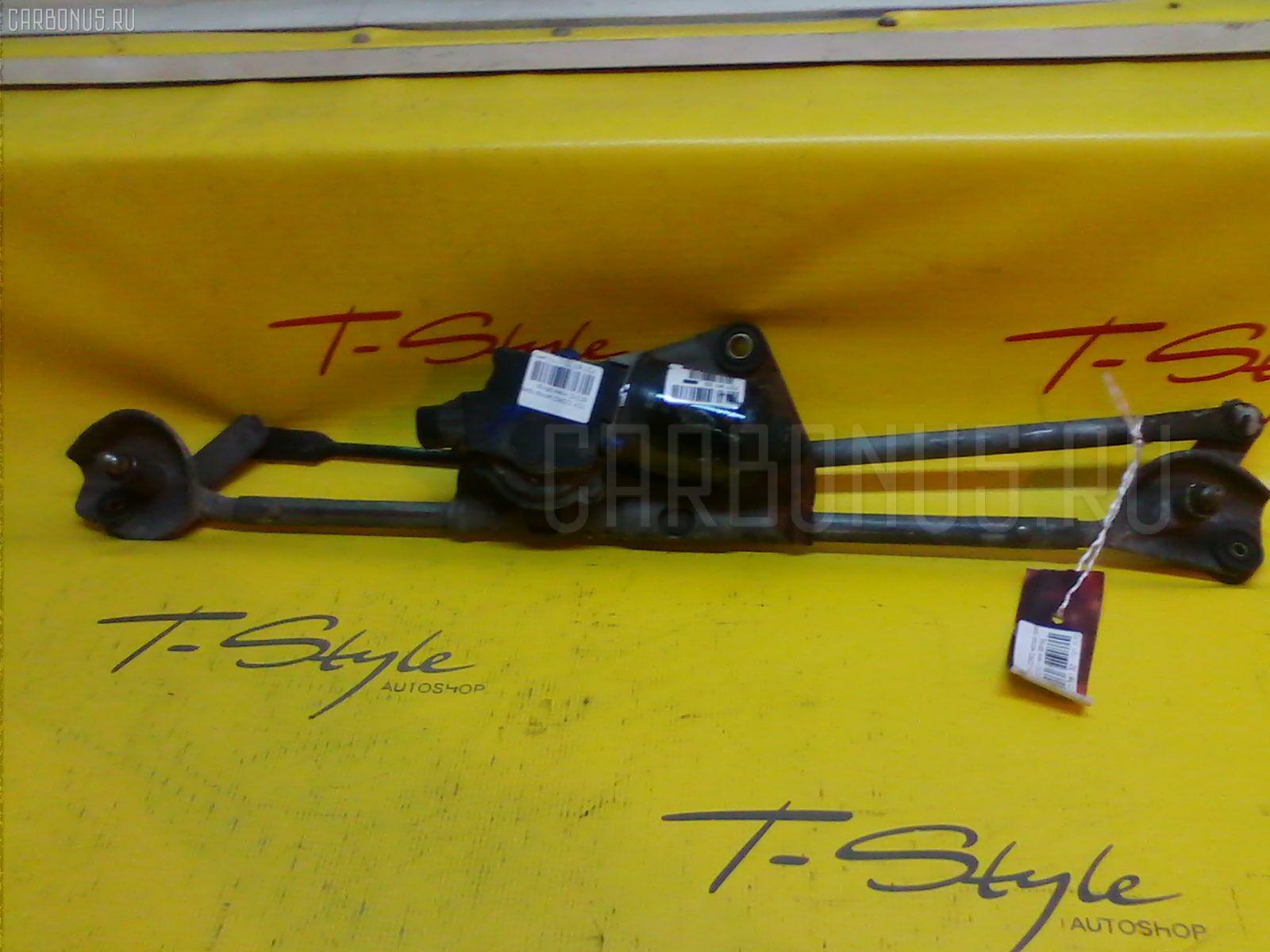Мотор привода дворников TOYOTA CORONA PREMIO ST210 Фото 2