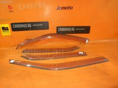 Ветровик Toyota Corona premio ST210 Фото 2