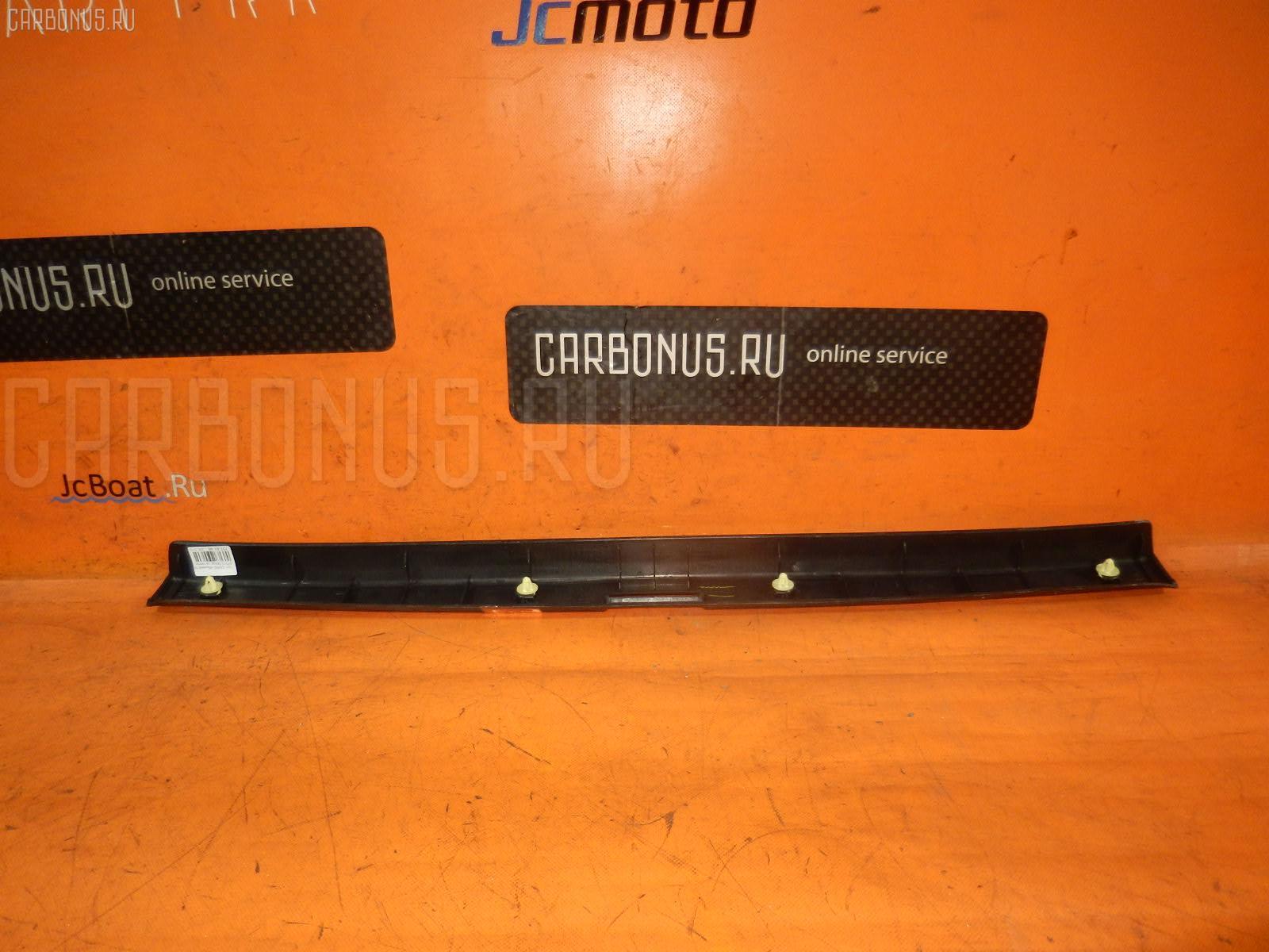 Обшивка багажника TOYOTA CORONA PREMIO ST210 Фото 2