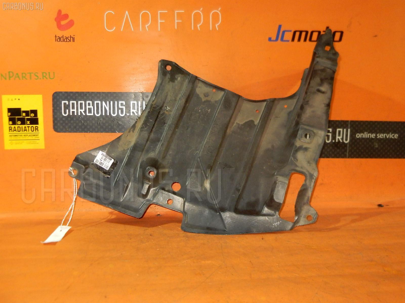 Защита двигателя Toyota Corona premio ST210 3S-FE Фото 1