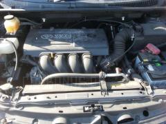 Блок управления климатконтроля Toyota Wish ZNE10G 1ZZFE Фото 4