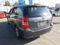 Блок управления климатконтроля Toyota Wish ZNE10G 1ZZFE Фото 6