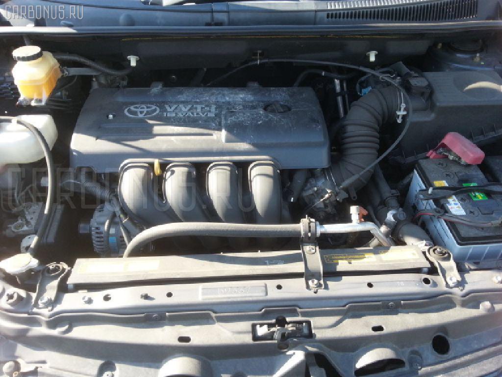 Защита двигателя TOYOTA WISH ZNE10G 1ZZFE Фото 3