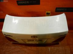 Крышка багажника TOYOTA CROWN GRS182 Фото 4