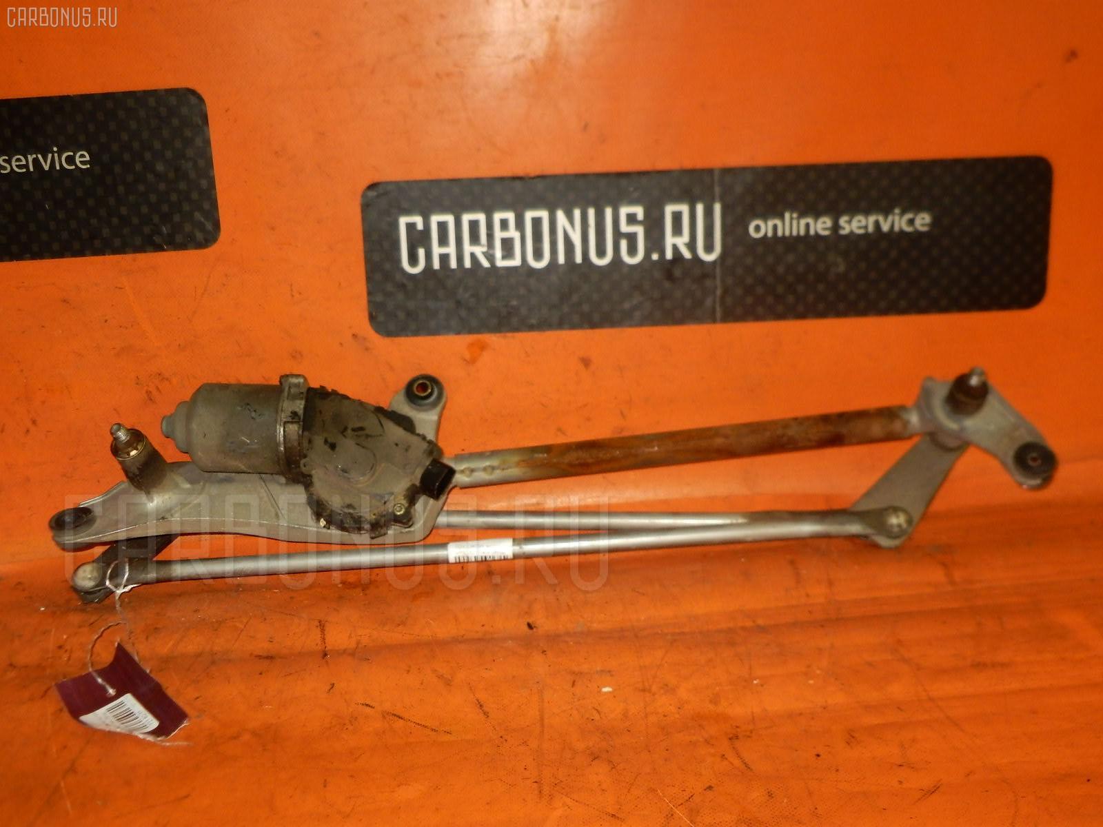 Мотор привода дворников TOYOTA CROWN GRS182 Фото 1