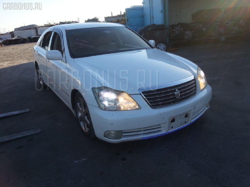 Руль TOYOTA CROWN GRS182 Фото 7