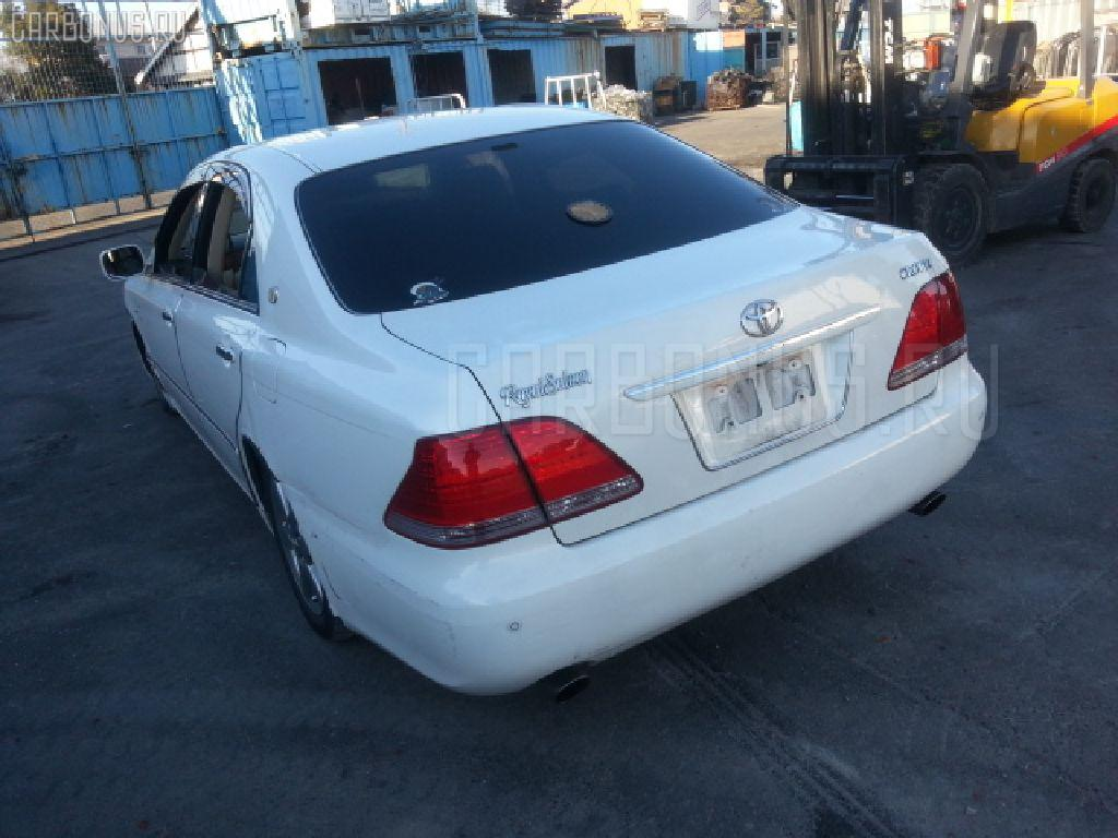 Руль TOYOTA CROWN GRS182 Фото 9