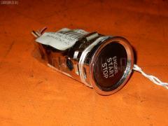 Кнопка Toyota Crown GRS182 Фото 1