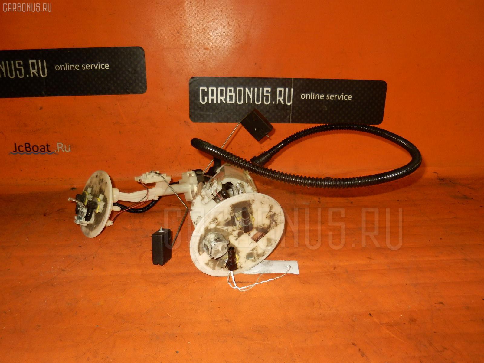 Бензонасос TOYOTA CROWN GRS182 3GRFSE Фото 1