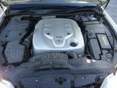 Воздухозаборник Toyota Crown GRS182 3GRFSE Фото 3