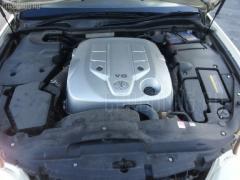 Защита двигателя TOYOTA CROWN GRS182 3GRFSE Фото 4