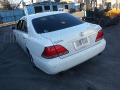 Подкрылок TOYOTA CROWN GRS182 3GRFSE Фото 6